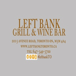 Left Bank Grilll & Wine Bar