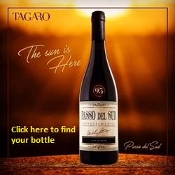 Passo del Sud Wine