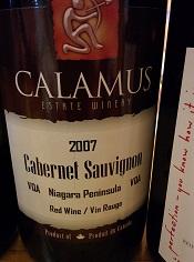 Calamus2007CS