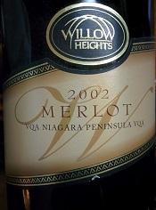 WillowHeights2002Merlot