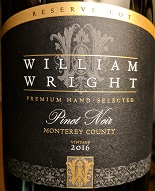 William Wright PN