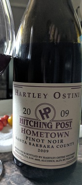 HItching Post 2009 PN